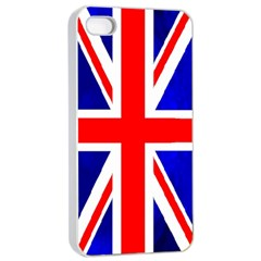 Brit1a Apple Iphone 4/4s Seamless Case (white)