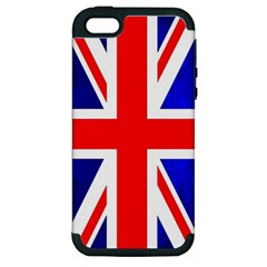 Brit1a Apple iPhone 5 Hardshell Case (PC+Silicone)