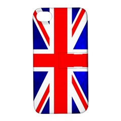 Brit1a Apple iPhone 4/4S Hardshell Case with Stand