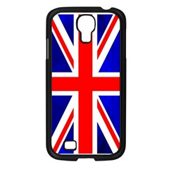 Brit1a Samsung Galaxy S4 I9500/ I9505 Case (Black)