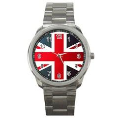 Brit2 Sport Metal Watches