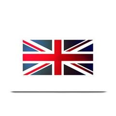Brit2 Plate Mats