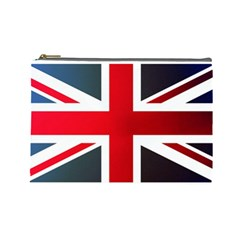 Brit2 Cosmetic Bag (Large)
