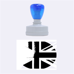 Brit2 Rubber Oval Stamps