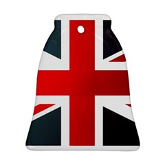 Brit2 Bell Ornament (2 Sides)