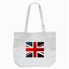 Brit2 Tote Bag (White)