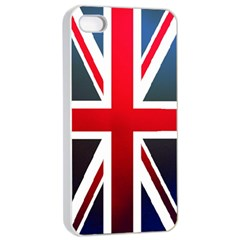 Brit2a Apple iPhone 4/4s Seamless Case (White)