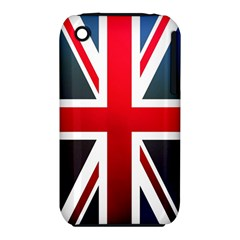 Brit2a Apple iPhone 3G/3GS Hardshell Case (PC+Silicone)