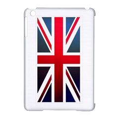 Brit2a Apple Ipad Mini Hardshell Case (compatible With Smart Cover)