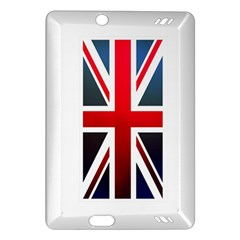 Brit2a Kindle Fire HD (2013) Hardshell Case