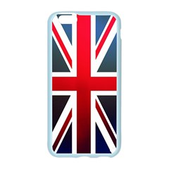 Brit2a Apple Seamless iPhone 6/6S Case (Color)