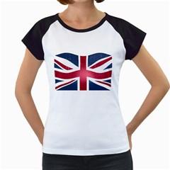 Brit3 Women s Cap Sleeve T