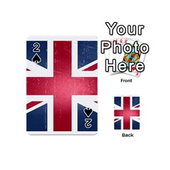 Brit3 Playing Cards 54 (mini)