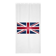 Brit3 Shower Curtain 36  X 72  (stall)