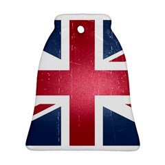 Brit3 Bell Ornament (2 Sides)