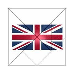 Brit3 Acrylic Tangram Puzzle (6  x 6 )