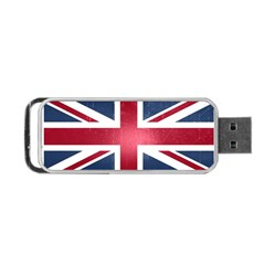 Brit3 Portable USB Flash (Two Sides)