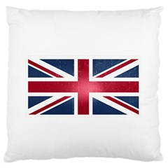 Brit3 Standard Flano Cushion Cases (One Side)