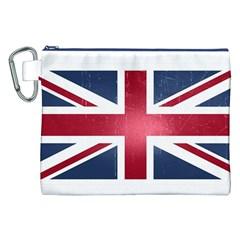 Brit3 Canvas Cosmetic Bag (XXL)