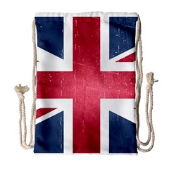 Brit3 Drawstring Bag (Large)