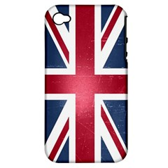 Brit3a Apple iPhone 4/4S Hardshell Case (PC+Silicone)