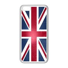 Brit3a Apple iPhone 5C Seamless Case (White)