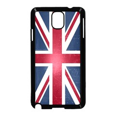 Brit3a Samsung Galaxy Note 3 Neo Hardshell Case (Black)