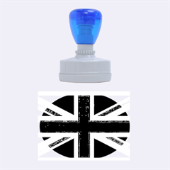 Brit4 Rubber Oval Stamps