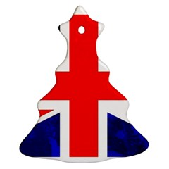 Brit4 Ornament (christmas Tree)