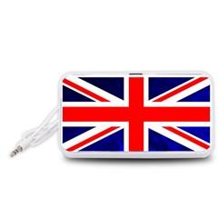 Brit4 Portable Speaker (White)