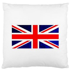 Brit4 Standard Flano Cushion Cases (One Side)