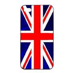 Brit4a Apple iPhone 4/4s Seamless Case (Black)