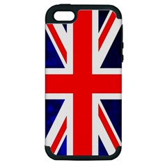 Brit4a Apple iPhone 5 Hardshell Case (PC+Silicone)