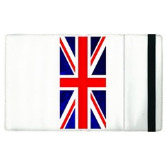Brit4a Apple iPad 3/4 Flip Case