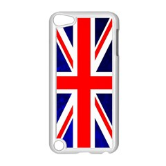 Brit4a Apple iPod Touch 5 Case (White)