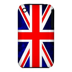 Brit4a Apple iPhone 3G/3GS Hardshell Case (PC+Silicone)