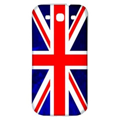Brit4a Samsung Galaxy S3 S III Classic Hardshell Back Case