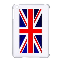 Brit4a Apple iPad Mini Hardshell Case (Compatible with Smart Cover)