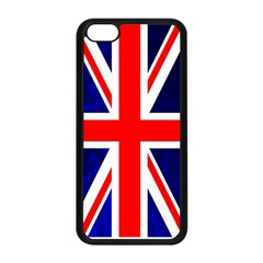 Brit4a Apple iPhone 5C Seamless Case (Black)