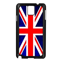 Brit4a Samsung Galaxy Note 3 N9005 Case (Black)