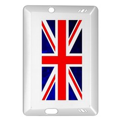 Brit4a Kindle Fire HD (2013) Hardshell Case