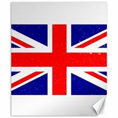 Brit5 Canvas 8  x 10