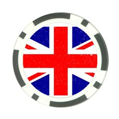Brit5 Poker Chip Card Guards
