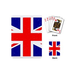 Brit5 Playing Cards (mini)