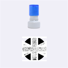Brit5 Rubber Round Stamps (small)