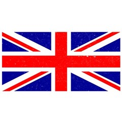 Brit5 YOU ARE INVITED 3D Greeting Card (8x4)