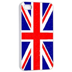 Brit5a Apple Iphone 4/4s Seamless Case (white)