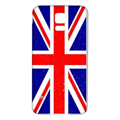 Brit5a Samsung Galaxy S5 Back Case (White)