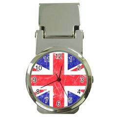 Brit6 Money Clip Watches