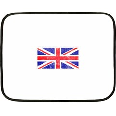 Brit6 Fleece Blanket (mini)